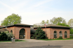 Odell Library