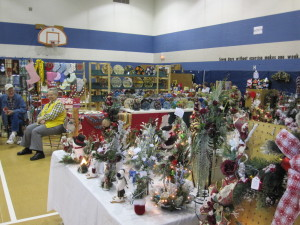 PTO Craft Fair